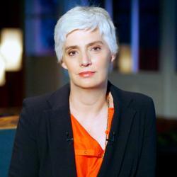 Frédérique Lantieri - Auteure
