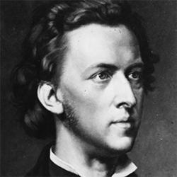 Frédéric Chopin - Compositeur