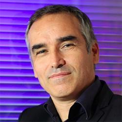 Bruno Jeudy - Présentateur