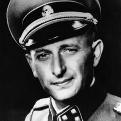 Adolf Eichmann - Militaire