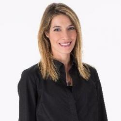 Delphine Girard - Présentatrice
