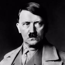 Adolf Hitler - Dictateur