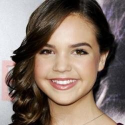 Bailee Madison - Actrice