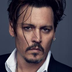 Johnny Depp - Acteur