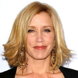 Felicity Huffman - Actrice