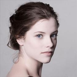 Jessica De Gouw - Actrice