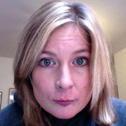 Alice Troughton - Réalisatrice