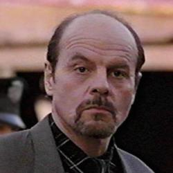 Michael Ironside - Guest star