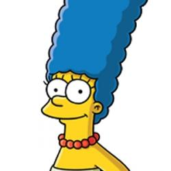 Marge Simpson - Personnage de fiction