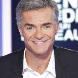 Cyril Viguier - Présentateur