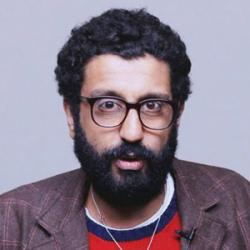 Adeel Akhtar - Acteur