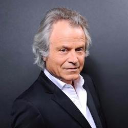 Franz-Olivier Giesbert - Présentateur