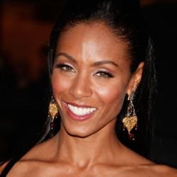 Jada Pinkett Smith - Actrice