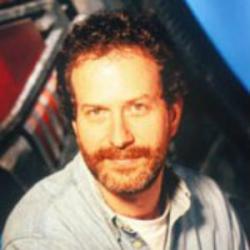 Jonathan Glassner - Créateur, Scénariste, Réalisateur