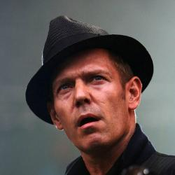 Paul Simonon - Acteur