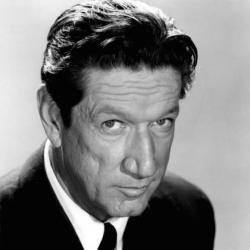 Richard Boone - Acteur