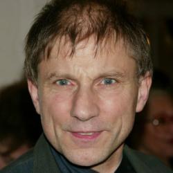 Simon McBurney - Acteur