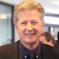 Pierre Dhostel - Présentateur