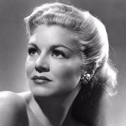 Claire Trevor - Actrice