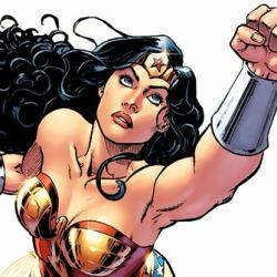Wonder Woman - Personnage