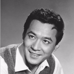 James Shigeta - Acteur
