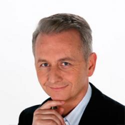 Jean-Paul Chapel - Présentateur