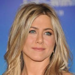 Jennifer Aniston - Actrice