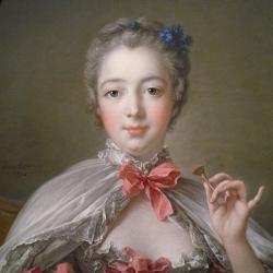 Madame de Pompadour - Personnalité historique