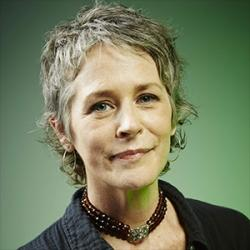 Melissa McBride - Actrice