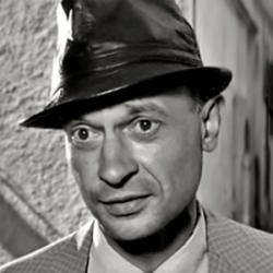 Charles Millot - Acteur