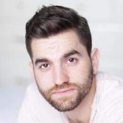 Jonathan Louis - Acteur