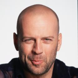 Bruce Willis - Acteur