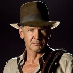 Indiana Jones - Personnage