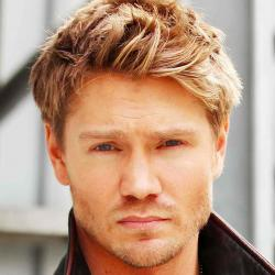 Chad Michael Murray - Guest star