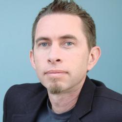 Steven T Seagle - Acteur