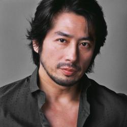 Hiroyuki Sanada - Acteur