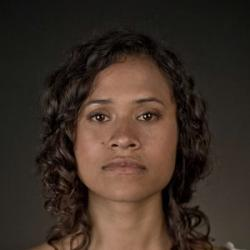 Angel Coulby - Actrice