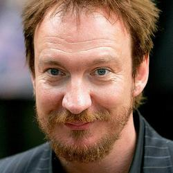 David Thewlis - Acteur