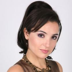 Isabelle Vitari - Actrice