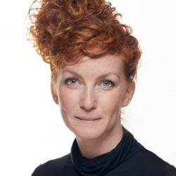 Janne Heltberg - Actrice
