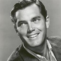 Jeffrey Hunter - Acteur
