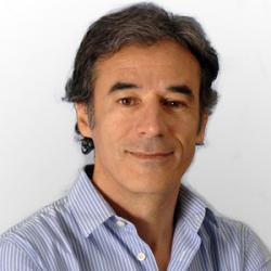 Fabien Guez - Présentateur