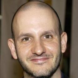 Keith Gordon - Acteur
