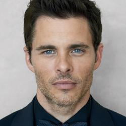 James Marsden - Acteur