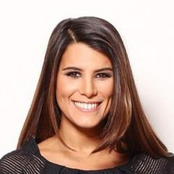 Karine Ferri - Présentatrice