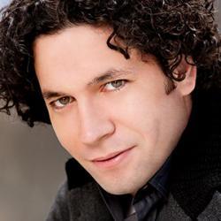 Gustavo Dudamel - Chef d'orchestre