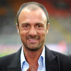 Christophe Dugarry - Présentateur