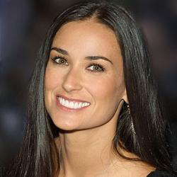 Demi Moore - Actrice