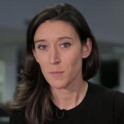 Nathalie Schuck - Invitée