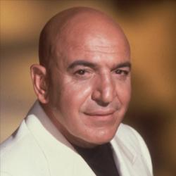 Telly Savalas - Actrice